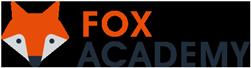 FOX ACADEMY Logo