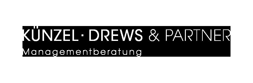 Logo Künzel, Drews & Partner